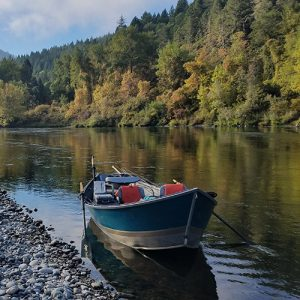 Lower Rogue River Fishing Trips